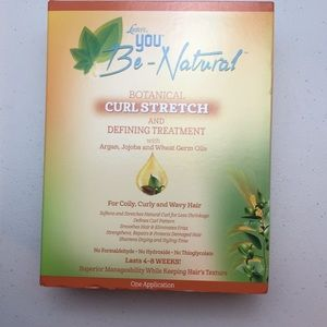 Accessories - you be natural botanical curl stretch n treatment